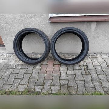 Pirelli P Zero 245/35 R21 96Y 6mm vol