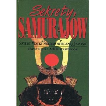 Sekrety samurajów
