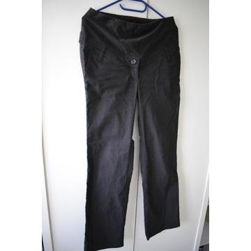 Spodnie ciążowe dzianinowe r. s h&m