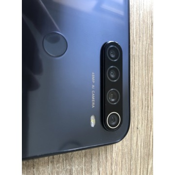 NOWY smartfon Xiaomi Redmi Note 8T 128GB GRATIS