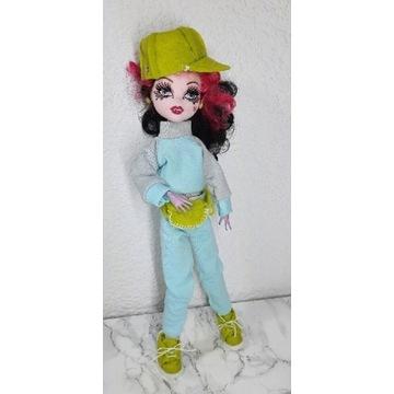 Ubranko DIY dla lalki Monster High