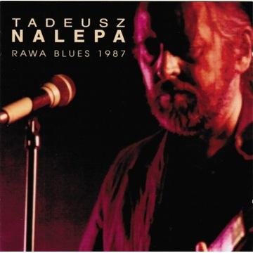 Tadeusz Nalepa - Rawa Blues 1987 ( +Dżem)