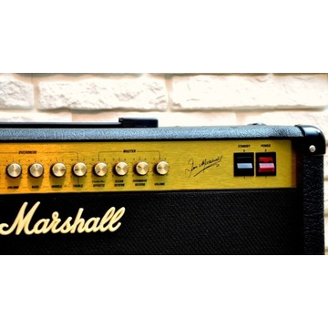 MARSHALL JCM600 (2x12 Heritage) Made in England