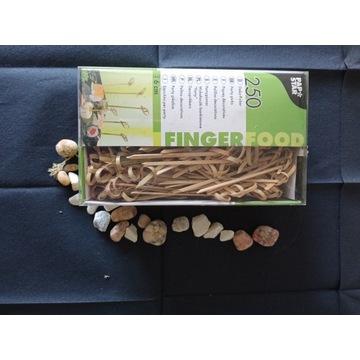 FINGER FOOD -wykałaczki bankietowe- 6cm