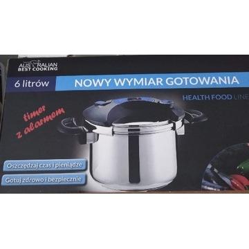 Szybkowar Australian Best Cooking