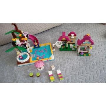 Lego Friends Basen