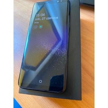 Samsung Galaxy S8 64 GB - Gwarancja, Idealny
