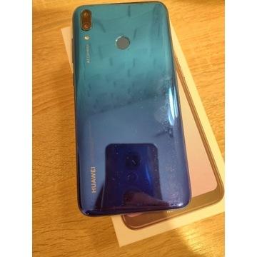 Sprzedam Huawei Y7 2019