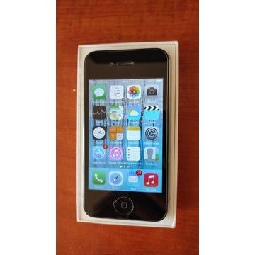 iPhone 4 Black 16GB oryginalny