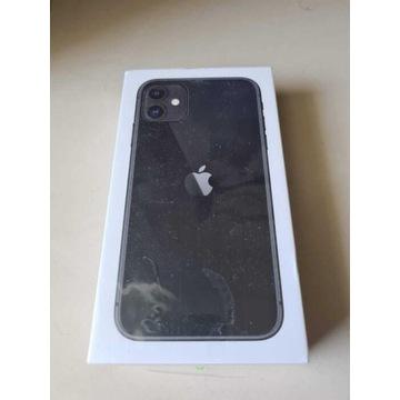 IPhone 11 Czarny 128GB