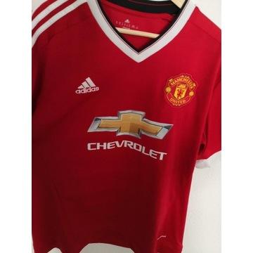 Adidas Manchester United rozmiar XL