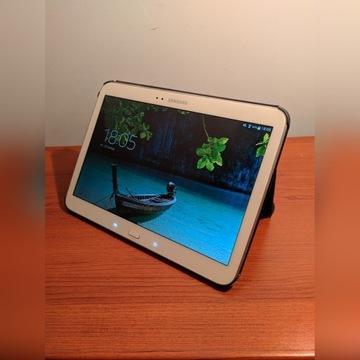 Samsung Galaxy Tab 3 + AKCESORIA. GT-P5210