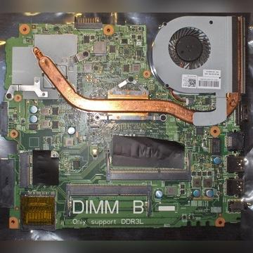 Płyta główna laptopa dell 3440