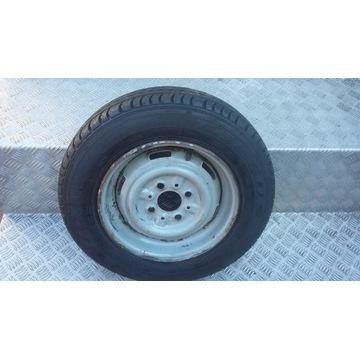 Koło Tersus Fiat 126p