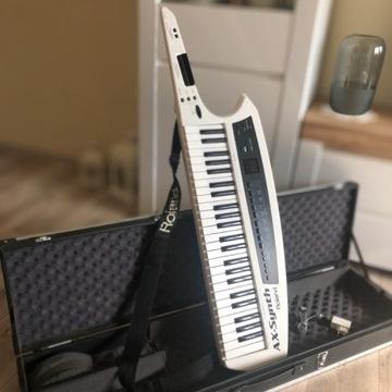 Keytar Roland Ax Synth  z futerałem w cenie