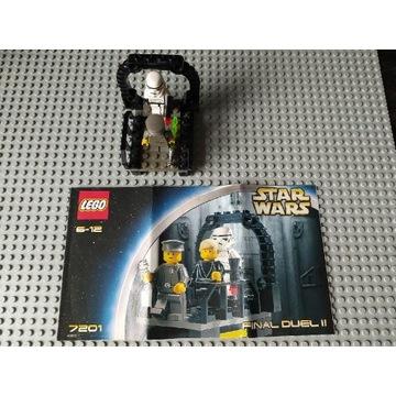 LEGO 7201 Final Duel II LEGO Star Wars
