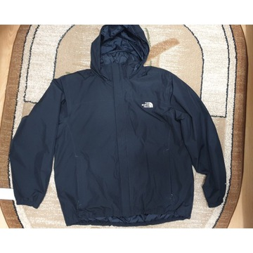 The North Face Resolve Insulated Jacket r.xl