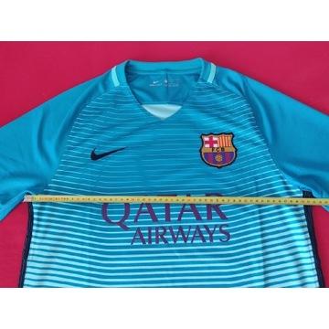 Koszulka Nike FCB rozmiar M oryginal