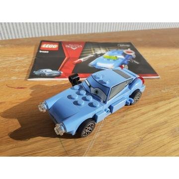 LEGO 9480 Auta - Sean McMission