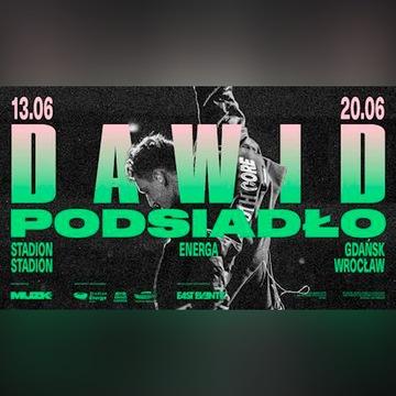 bilety Dawid Podsiadło