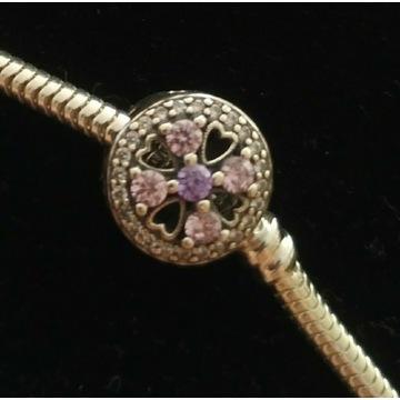 Charms do Pandora srebro 925 NOWY