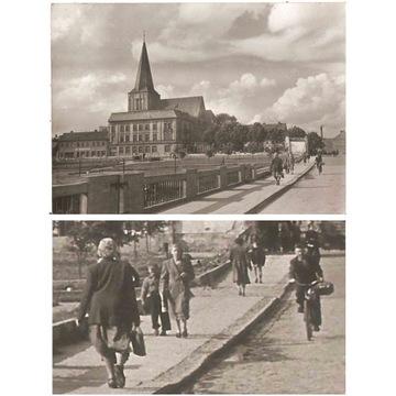 DRAWSKO POMORSKIE -- KOŚCIÓŁ - KOBIETY -- 1961