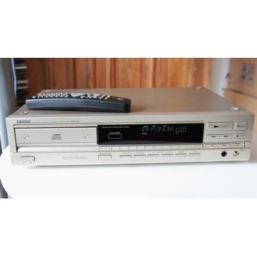 DENON   DCD 810-audiofilski odtwarzacz CD+pilot