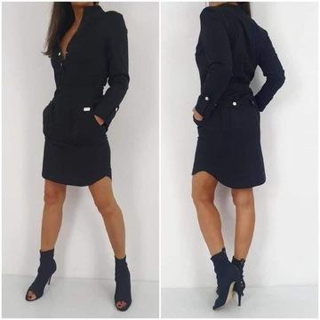 Nowa sukienka By o La La rozm M.