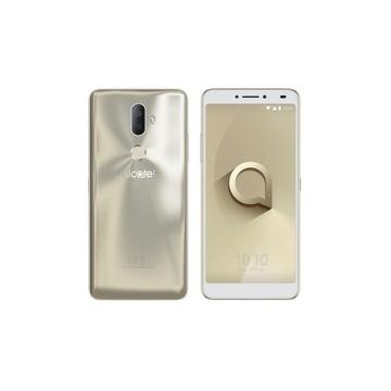 Super Smartfon Alcatel 3V złoty 16 GB TANIO! NOWY!