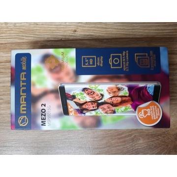 Telefon Manta Mezo 2 (MSP95015G)