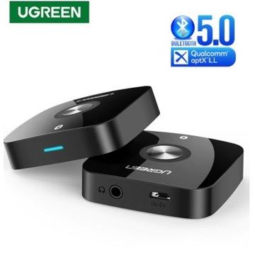 UGREEN Adapter Bluetooth 5.0 aPTX Blutacz