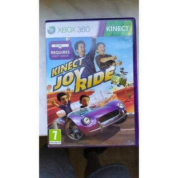 "Gra Xbox 360 ""Kinect Joy Ride"""
