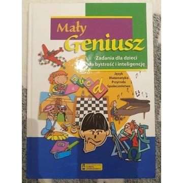 Mały Geniusz Zadania dla dzieci