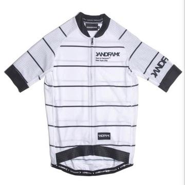 najlepsza koszulka rowerowa, jersey Godandfamous