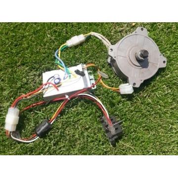 Yard Force LM G37 silnik i elektronika do kosiarki