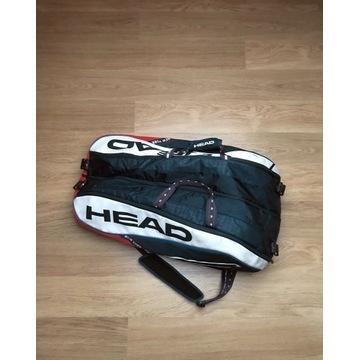 Torba tenisowa HEAD