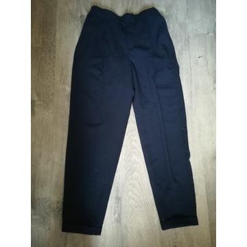 Spodnie typu garniturowego PULL&BEAR