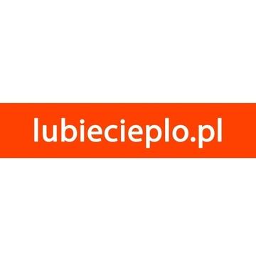 Domena internetowa lubiecieplo.pl