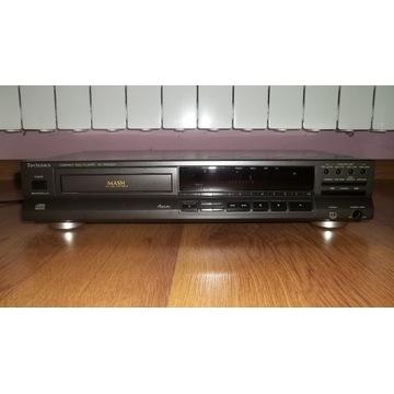 COMPACT DISC PLAYER CD TECHNICS SL-PG440A