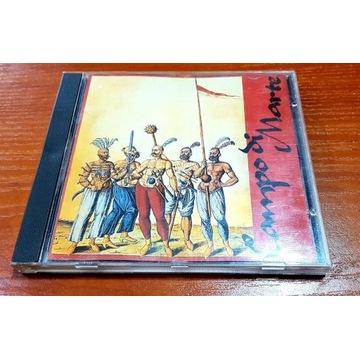 Campo Di Marte - Campo Di Marte  (CD)  Biały Kruk
