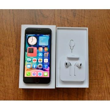 Iphone SE 2020 64GB Gwarancja