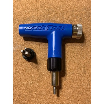 Park Tool ATD 1.2. Klucz dynamometryczny 4-6Nm.