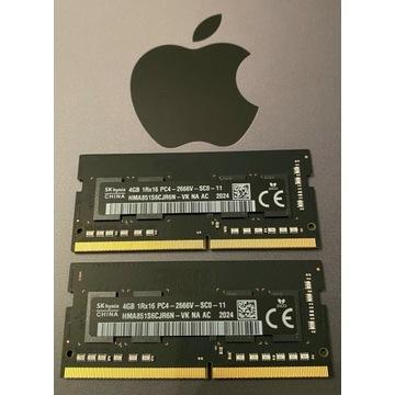 Pamięć SODIMM 8GB (2x4GB) Apple Mac Mini iMac 2018