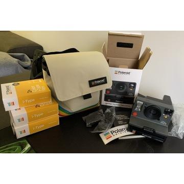 Polaroid OneStep 2 VF MEGA ZESTAW OKAZJA!!!