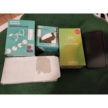 Motorola G6 Plus + dodatki