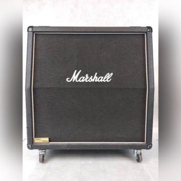 Kolumna Marshall 4x12 Greenback UK 1960 AC Classic