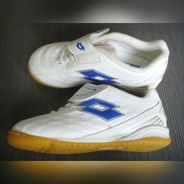 Nowe buty dla dziecka Lotto