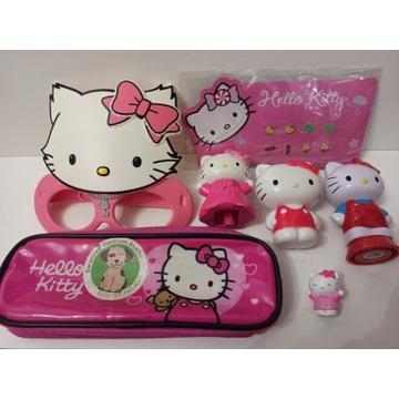 Hello Kitty figurki piórnik zabawki od 1zł bcm