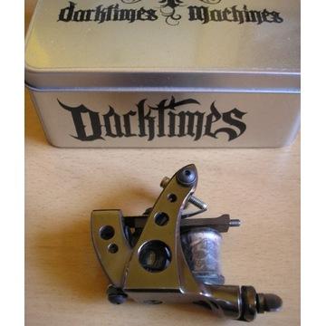 Darktimes Victor Portugal  maszynka do tatuażu