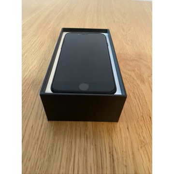 iPhone 7 128 GB onyks